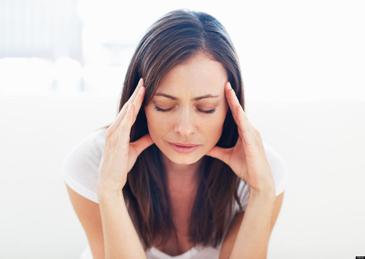 Physical Manifestations of Stress