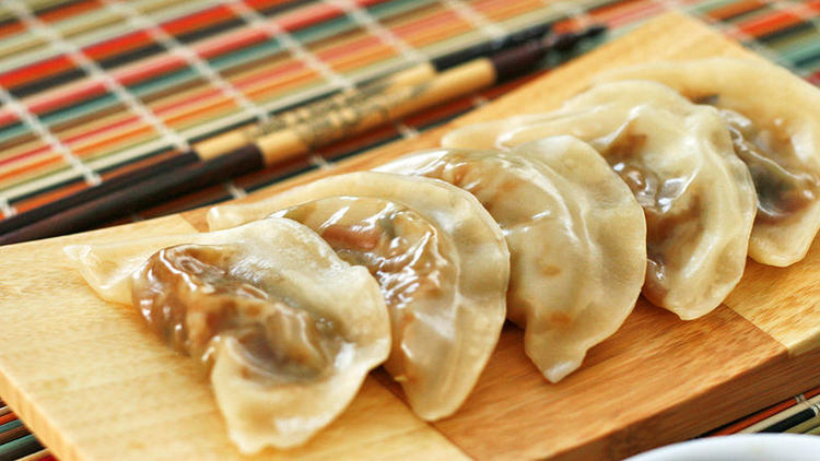 How to Make Delicious Dumplings at Home