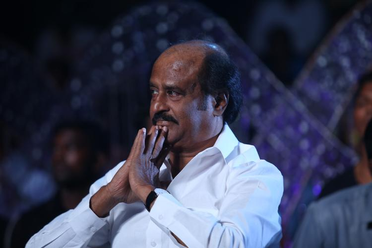 What Would It Mean if Rajinikanth Were to Enter Politics?