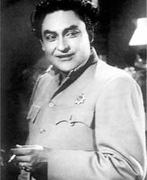 The Star <b>Ashok Kumar</b> - the-star-ashok-kumar