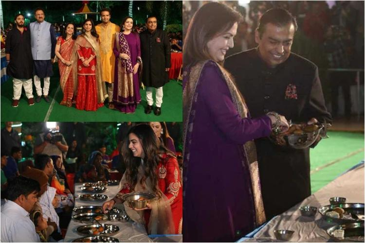 The Next High Profile Wedding Celebrations Take Off in Udaipur!