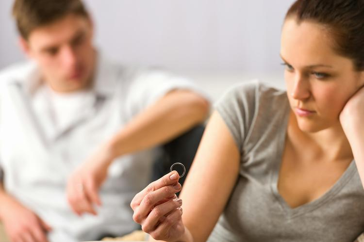 Tips to Get Along With Your Ex