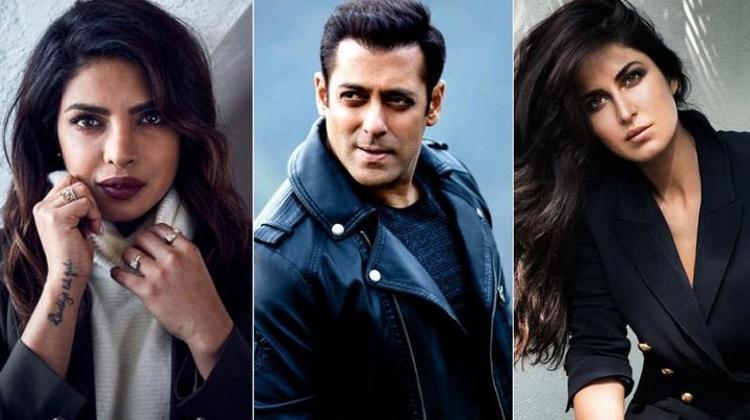 Bharat: Priyanka Out, Katrina In!
