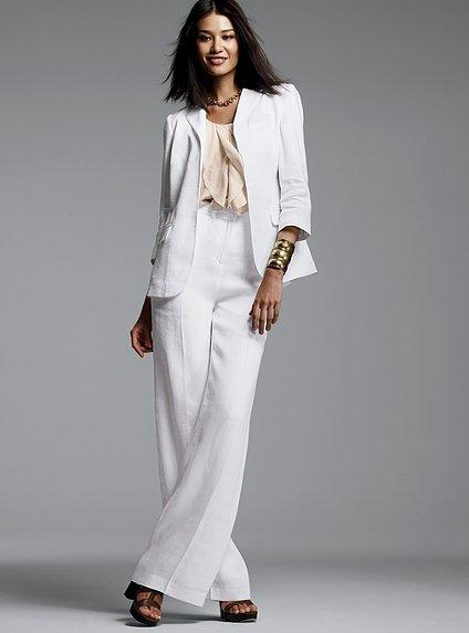 Women & Trousers, they go together.