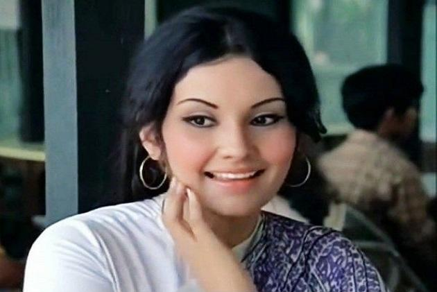 Vidya Sinha, Beautiful Actress of Yesteryears is No More!