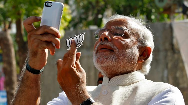 OMG - PM Modi Wants to Quit Social Media!