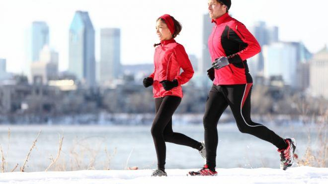 Don't Stop Exercising This Winter!