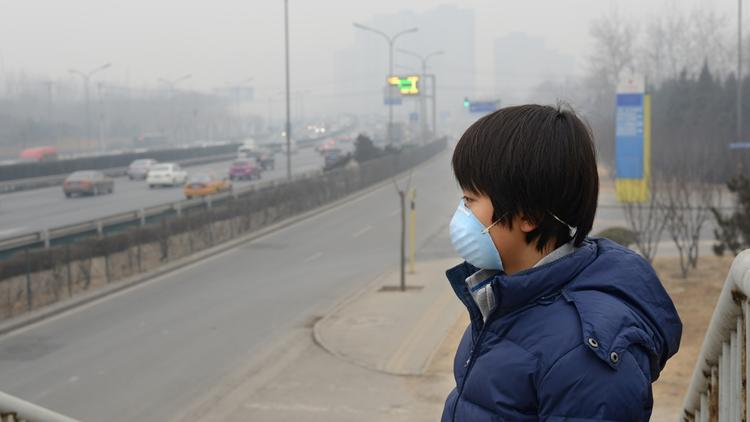 Killer Pollution - What Can You Do?