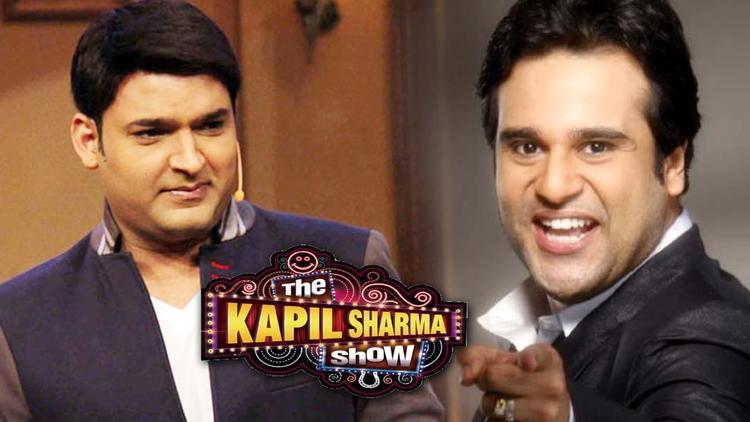 Full Circle: The Drama Company Will Replace Kapil Sharma's Show.