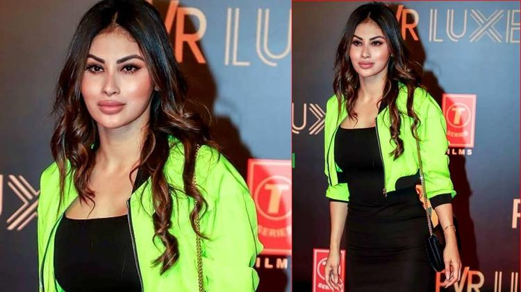 Mouni Roy's Makeover for Bharat Premiere Gets Trolled!